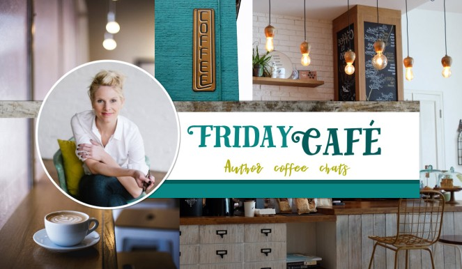 FRIDAY CAFE 1