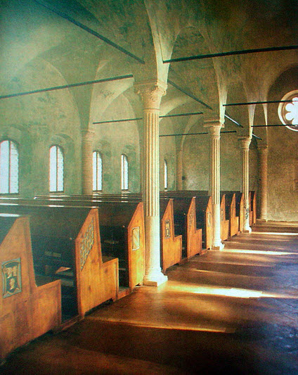 FREE_Library Cesena Italy
