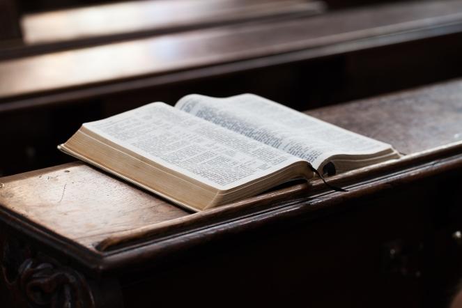 shutterstock_Bible