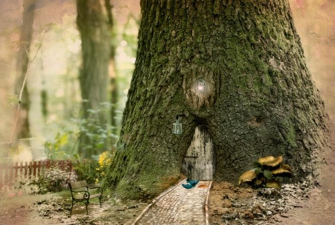 shutterstock_Fairy Tales