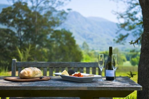 shutterstock_Feast table