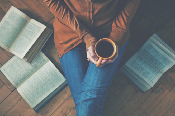 Read_Bible study