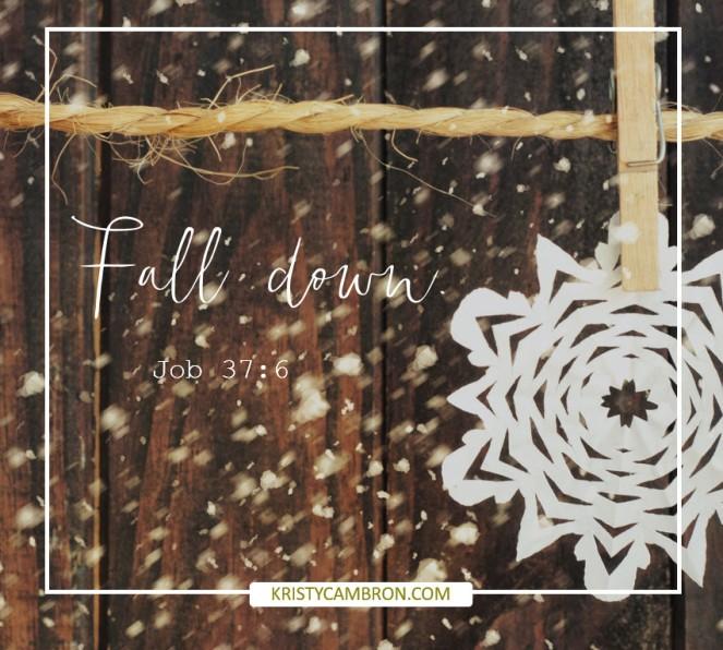 fall-down