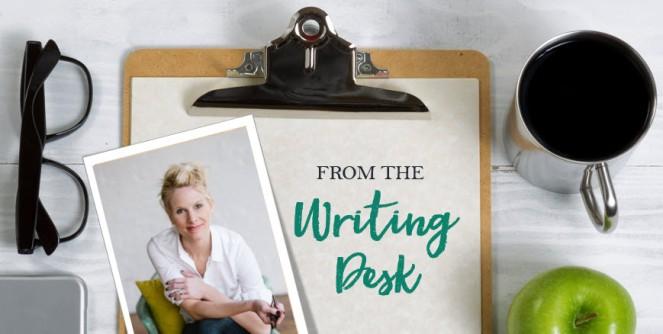 writing-desk